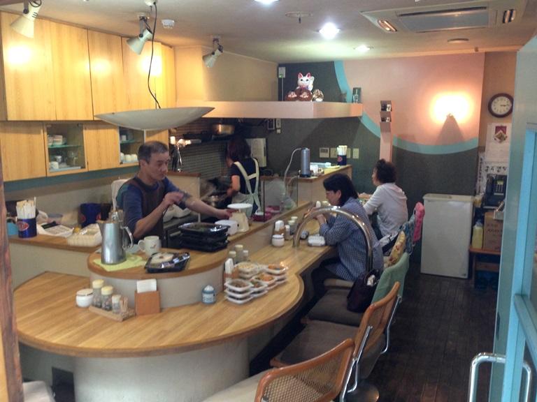 キッチンハウスセゾン5