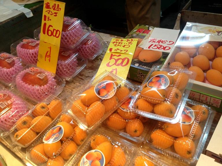 光安果物店4