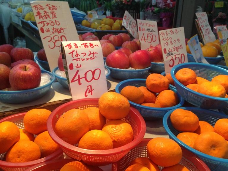 光安果物店5