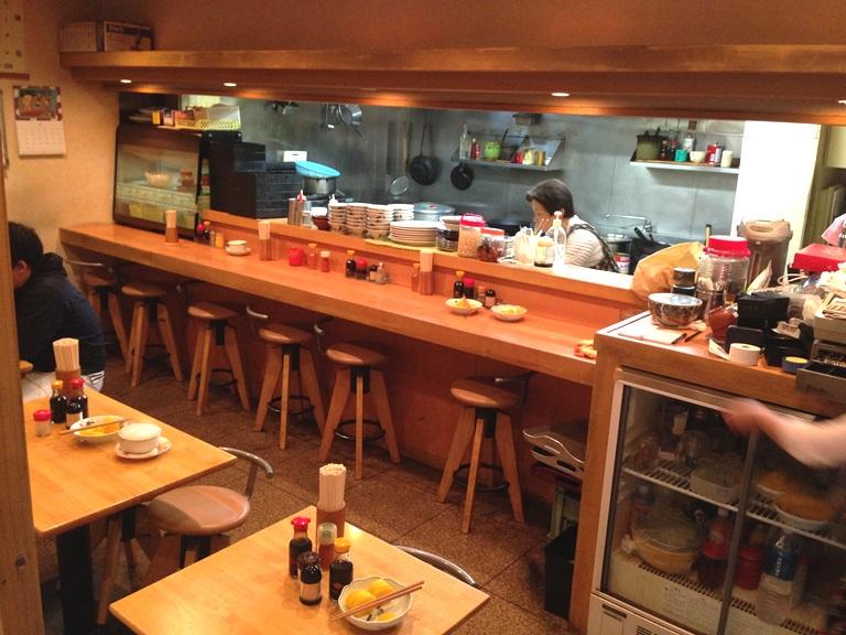 朝美食堂3