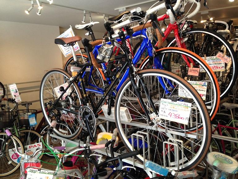 自転車の 自転車 修理 福岡市中央区 : ... |福岡市早良区西新